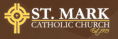 St. Mark Ministries Logo
